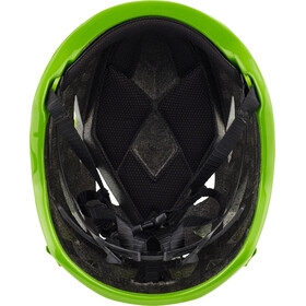 Black Diamond Vapor Casco, verde